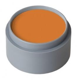 Waterschmink 15ml oranje  / 503