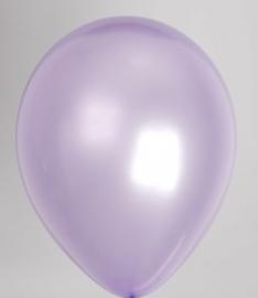 Parelmoer violet verpakt per 100