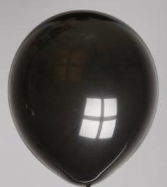 Ballon zwart