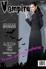 Vampiere jurk