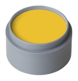Waterschmink 15ml geel / 201