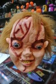 Masker Chuckie