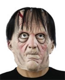 Rubbermasker Frankenstein