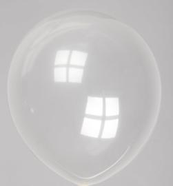 Ballon transparant