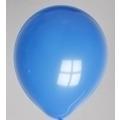Ballonnen koningsblauw