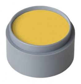 Waterschmink 15ml geel / 202