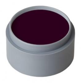 Waterschmink 15ml bordeaux rood 507
