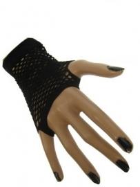 Nethandschoen zwart