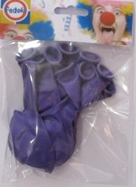 Ballon violet