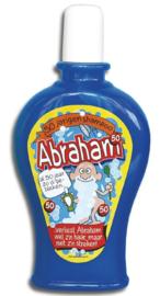 Shampoo Abraham