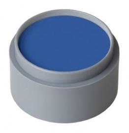 Waterschmink 15ml blauw / 304