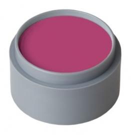 Waterschmink 15ml roze / 508