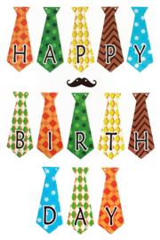 Slinger stropdas