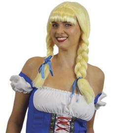 Gretchen blond