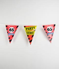 Vlaggenlijn 65 jaar