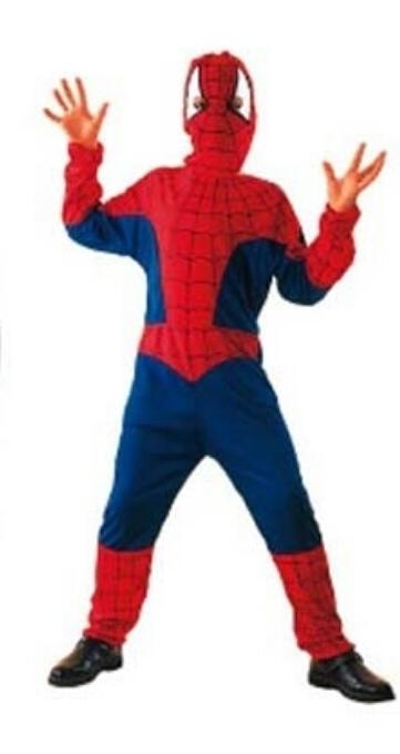 Spidermanpak
