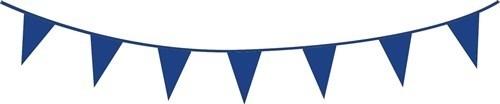 Vlaggenlijn donkerblauw