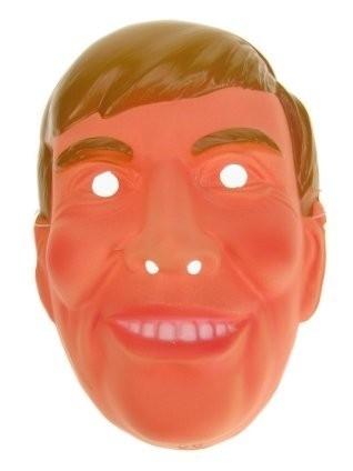 Masker Willem Alexander
