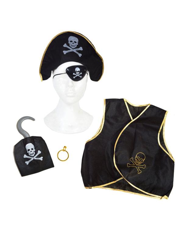 Piraten setje