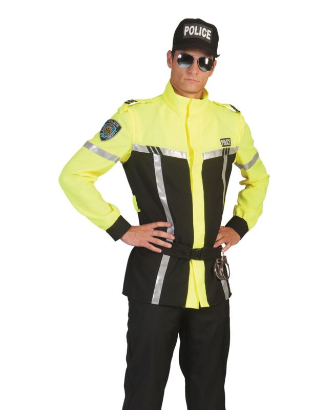 Politiejas