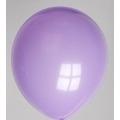 Ballonnen violet verpakt per 100