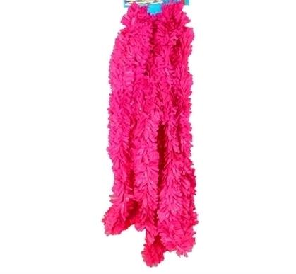 Guirlande slinger pink