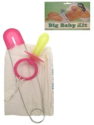 Babypakket meisjes