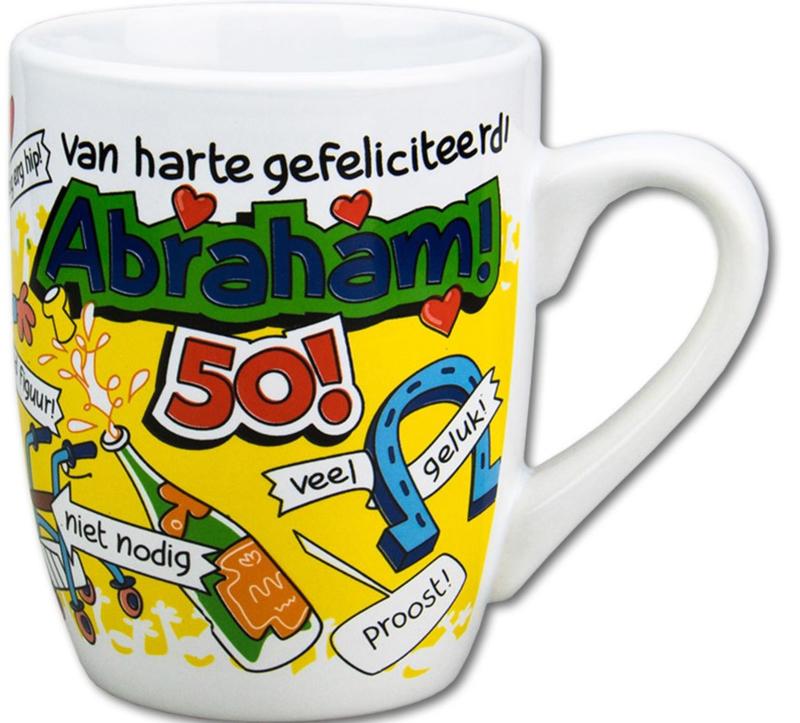 Beker-Mok Abraham