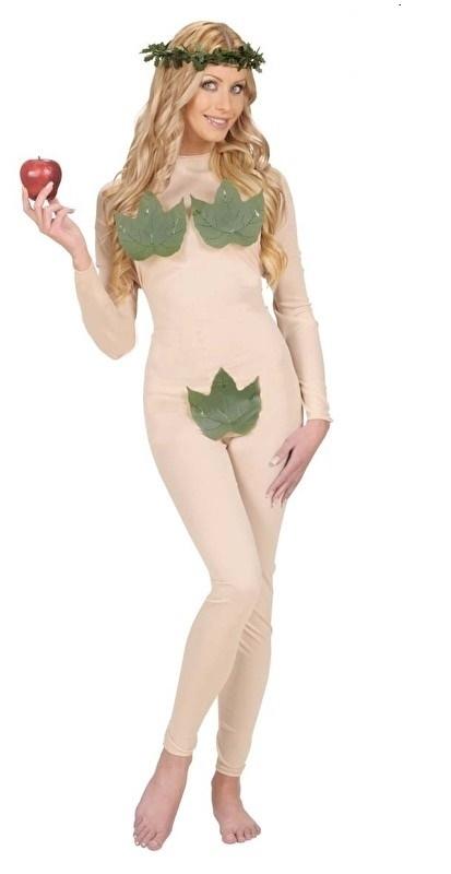 Eva kostuum