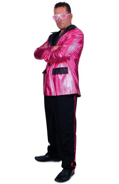 Colbert roze