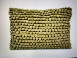 Cushion Popcorn Brown