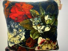 Cushion Violet