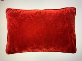 Cushion Lala P, Red