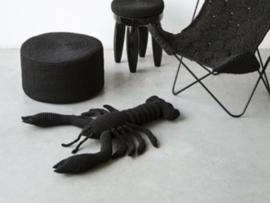Big Lobster Black, van Anne Claire Petit