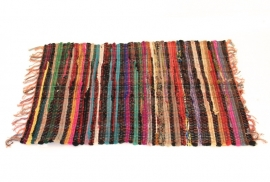 Kleed multicolor (verschillende kleurcombinaties)