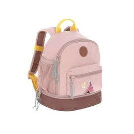 Lässig Kinderrugzak Mini Backpack Adventure, Tipi