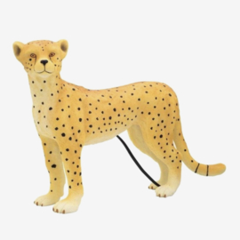 Kids table lamp leopard Locolama