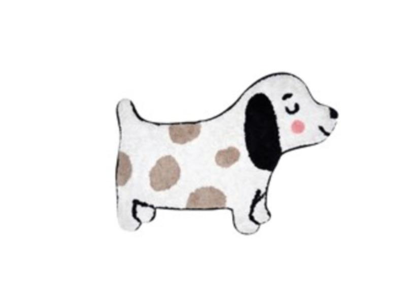 Badmat Barney De Hond Sass & Belle