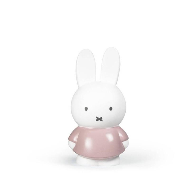 Spaarpot Nijntje Miffy roze large