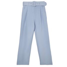 Pantalon - Blauw