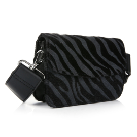 Bag - Zebra Black