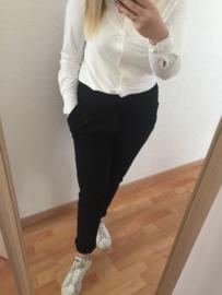 Pantalon - Zwart