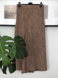Skirt Spot - Bruin