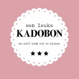 Kadobon!