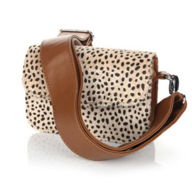 Bag - Cheetah Camel