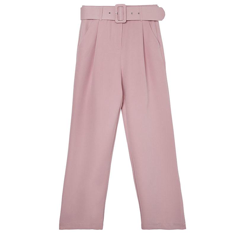 Pantalon - Roze