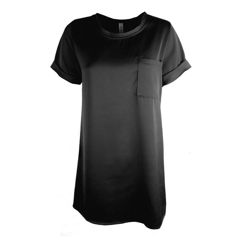 Tuniek Shine - Zwart