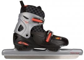 3100 Nijdam Norenschaats Junior Verstelbaar •