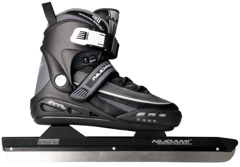 3428 Nijdam norenschaats junior verstelbaar • (Combinoor)