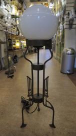 Art Noveau vloerlamp
